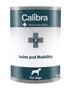 Calibra dog JOINT and MOBILITY konzerva