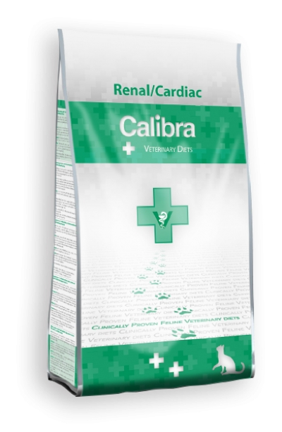 Calibra cat RENAL/CARDIAC